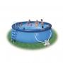 Bazén Tampa kruh 2,44x0,76m bez filtrace a bez schodů