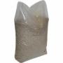 Filtrační písek hrubost 0,6 až 1,2mm balení 25kg