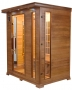 Infrasauna FRANCE SAUNA Luxe 3 Hanscraft
