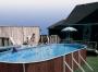 MIAMI-Ovál 3,66 x 7,32m-hloubka 1,22m