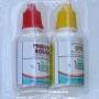 Náhradní testovací kapky Chlor/pH