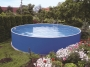 ORLANDO-kruh průměr 3,66m-hloubka 0,91m