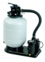 Písková filtrace AQUAMAR 6-6m3/h,nádoba na 45kg písku