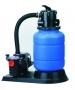 Písková filtrace KIT S3-4,5m3/hod, nádoba 20kg písku