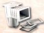 Skimmer KRIPSOL pro folie 200x180mm se skimvacem