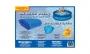 Solární plachta 3,66m pro bazén 3,0m,síťka malá ruční,hračka
