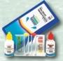 Tester Chlor/pH - metoda pomocí kapek