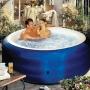 Vířivý bazén Oaza pool-pouze náhradní díly