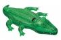Krokodýl nafukovací